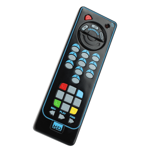 my-first-remote-control