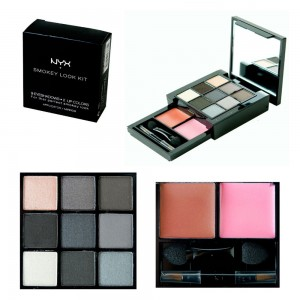 The NYX Smokey Look Kit