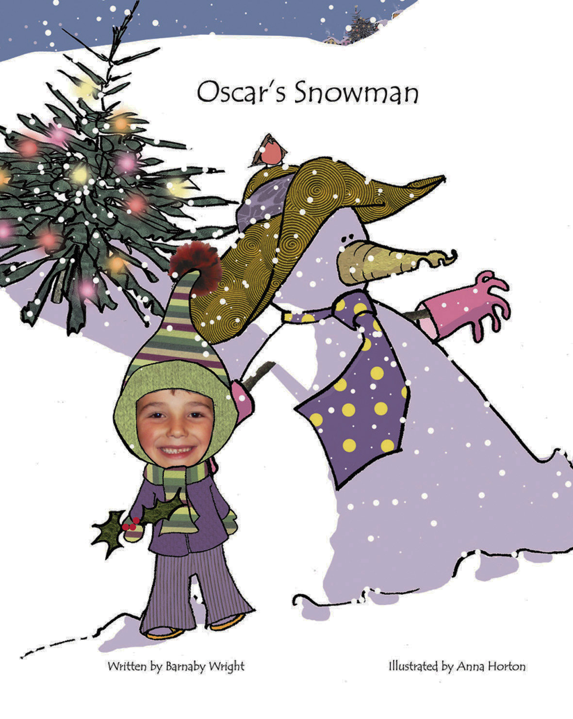 Magical Christmas Adventures with ItsYourStory