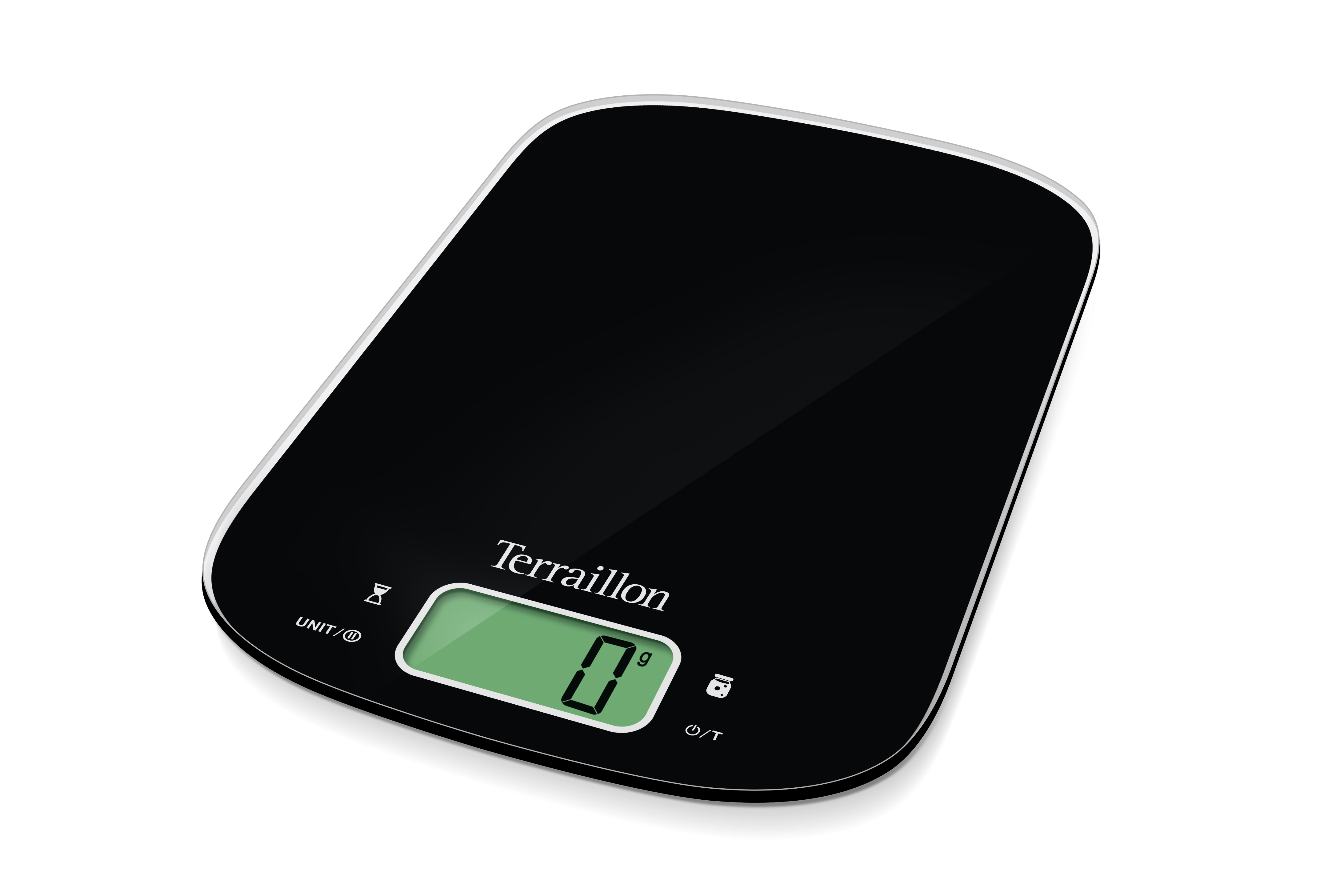 Terraillon Kitchen Scales with Jam Function