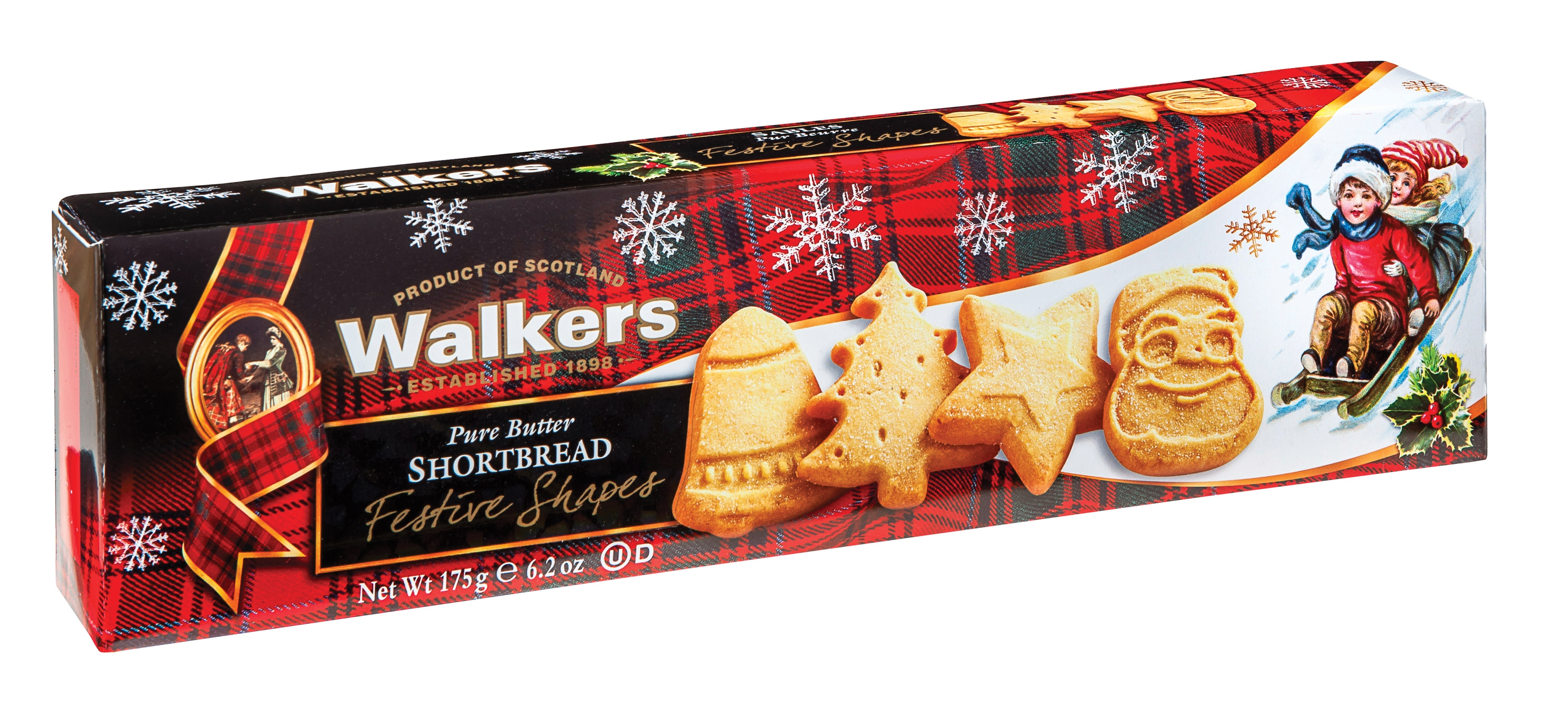 Shortbread Tasty Walkers Shortbread Gifts For Friends And Family