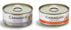 Canagan Premium Wet Pet Food for Cats