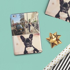 Image of Case Station Personalised Phone Case featuring photographs