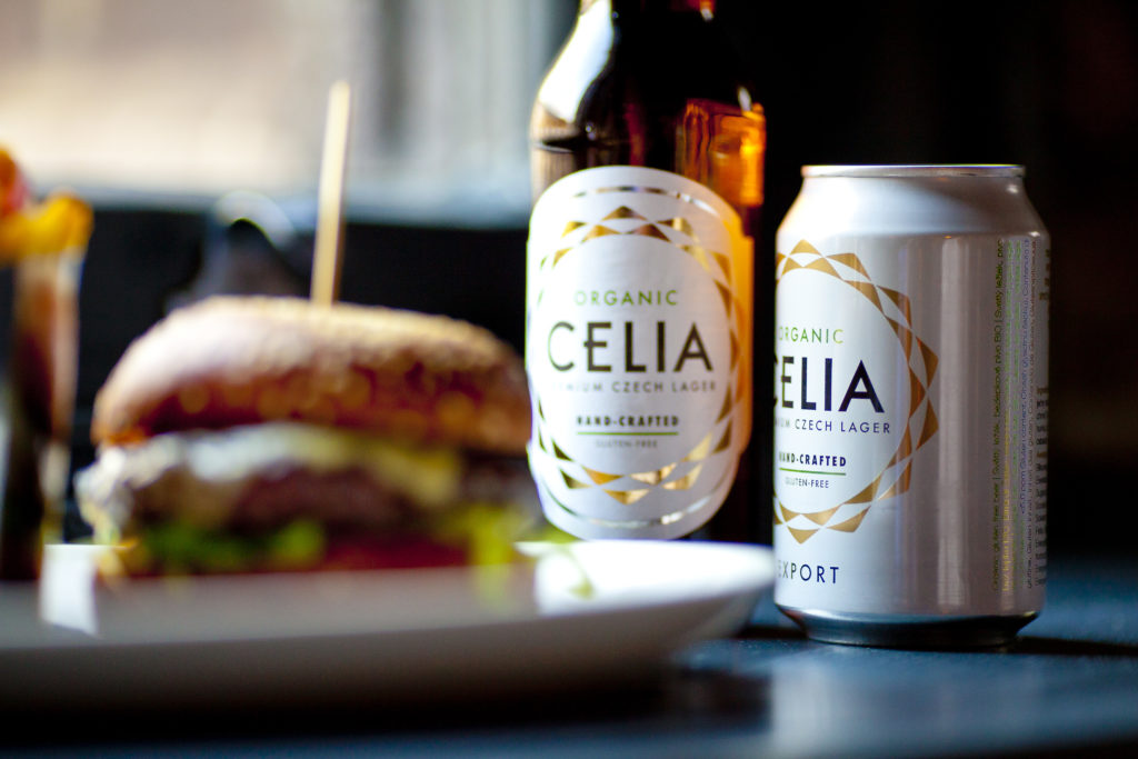 CELIA Lager, a Tasty Treat for Father's Day