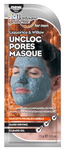 Face Masks for Men - Unclog Pores
