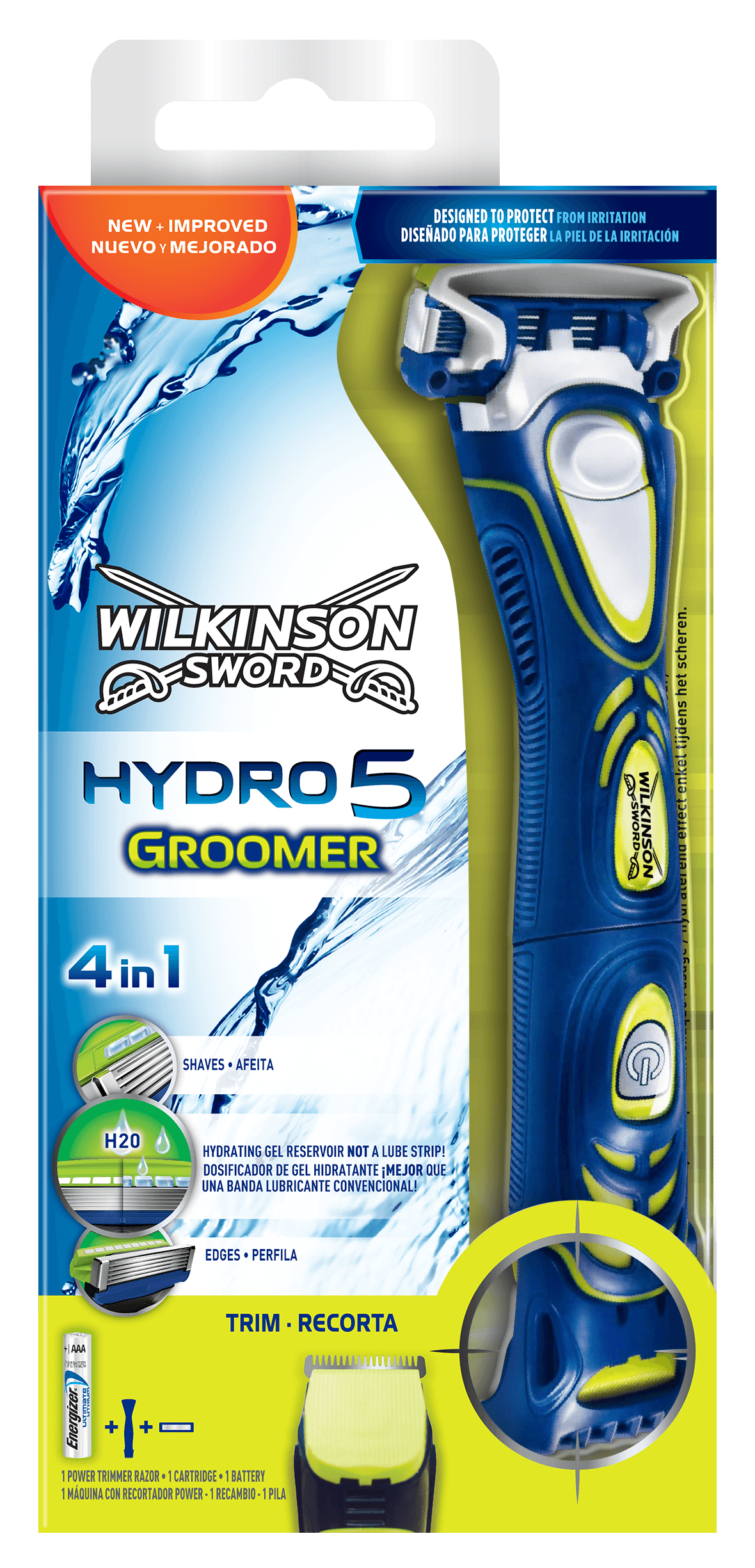 Wilkinson Sword Gifts for Father's Day